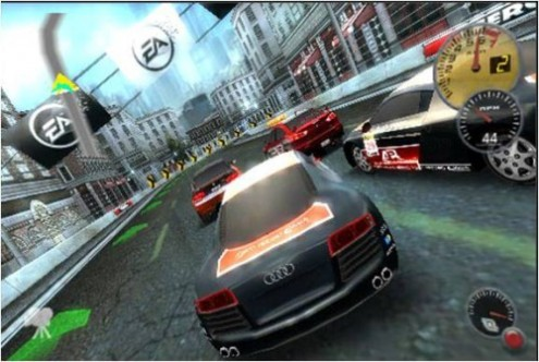 need-for-speed-shift-iphone NFS Shift ou Undercover por 0.99 centavos