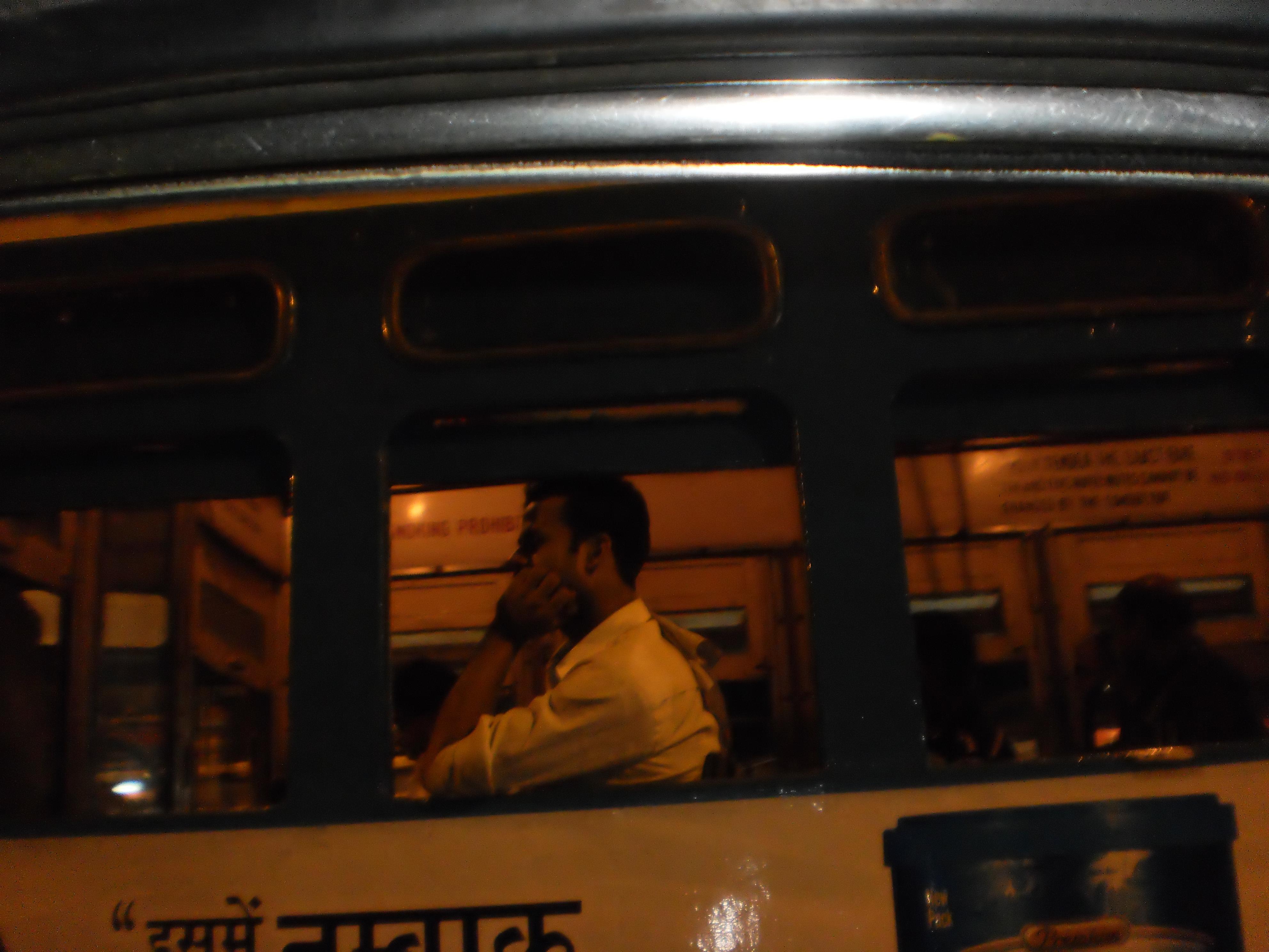 Local Buses-Kolkata