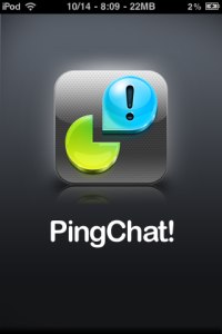 PingChat!1